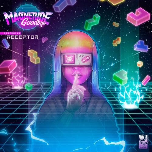 Download Magnetude & Receptor - Goodbye [EVOC011] mp3