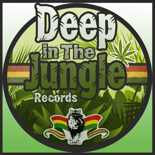 VA - Deep In The Jungle Anthems 3 Sampler (DEEPIN032S1)