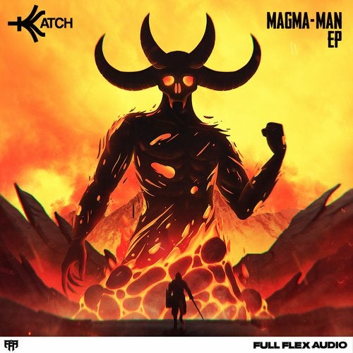 Katch - Magma-Man 2019 [EP]