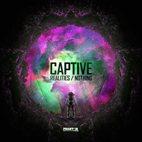 Captive - Realities / Nothing 2019 (EP)