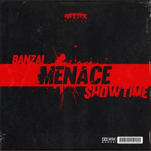 Banzai - Menace EP