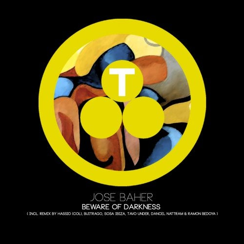 Beware Of Darkness Buitrago Remix By Jose Baher On Beatport