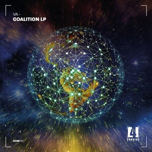 VA - THE COALITION 2019 [LP]