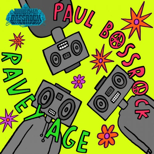 Download Paul Bassrock - Ravey Age EP (SSB004) mp3