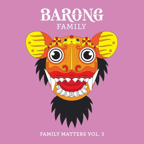 VA - FAMILY MATTERS VOL. 3 2019 [EP]