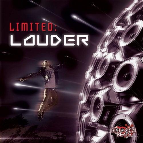 DJ Limited - Louder [EP] 2018