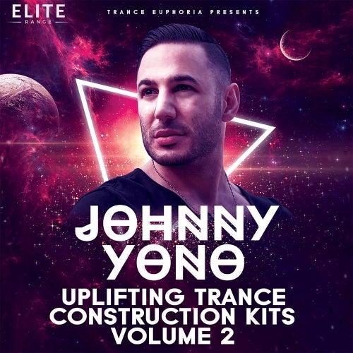 Johnny Yono Uplifting Trance Construction Kits Vol 2 [Trance Euphoria]