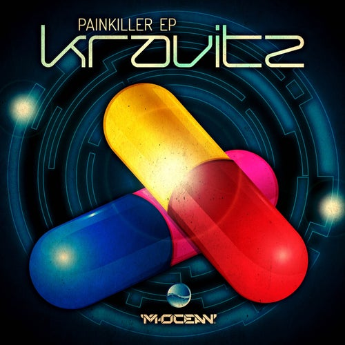 Download Kravitz - Painkiller EP (MOC020) mp3