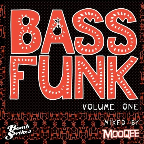VA - BASS FUNK Vol. 1: Mooqee
