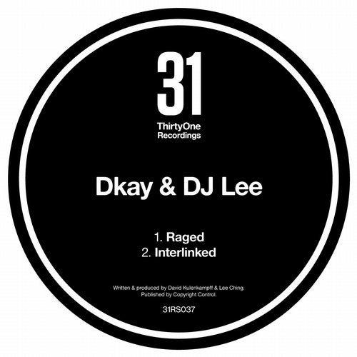 Dkay, Dj Lee - Raged / Interlinked (EP) 2019