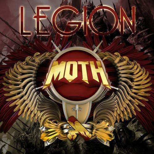 Moth - Legion (EP) 2019