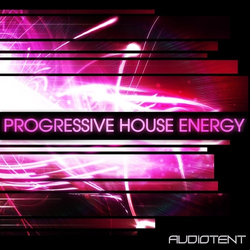 progressive house energy audiotent