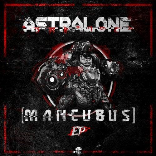 AstralOne - Mancubus 2018 [EP]