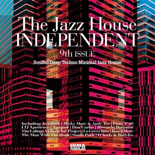 VA – The Jazz House Independent Vol.9 – (Irma Records)