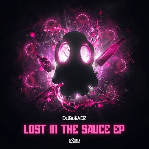 Dubloadz - Lost in the Sauce [EP] 2015