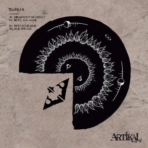Quasar - Soundsystem Addict 2019 (EP)