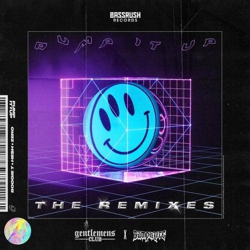 Gentlemens Club, SampliFire - Pump It Up Remixes [EP] 2019