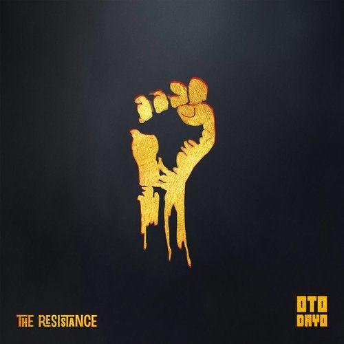 VA - THE RESISTANCE 2019 (LP) 2019