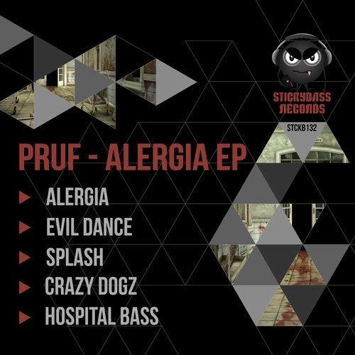 Pruf - Alergia 2019 [EP]