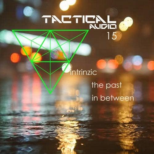Intrinzic - TA-15 (EP) 2019