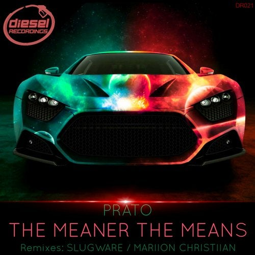 Prato - The Meaner The Means 2018 [EP]