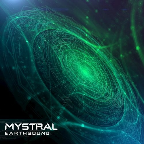 Mystral - Earthbound (EP) 2019