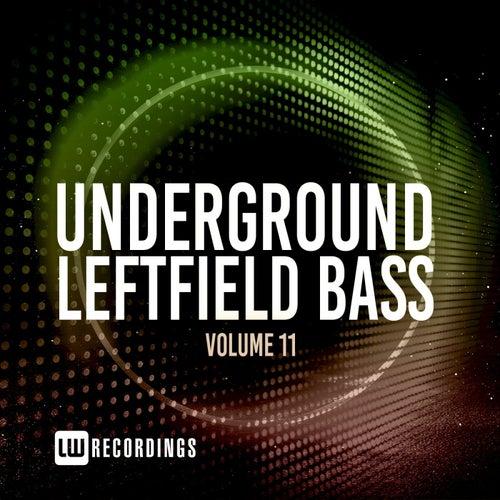 Download VA - Underground Leftfield Bass, Vol. 11 [LWULB11] mp3