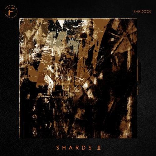 VA - SHARDS II 2019 [EP]