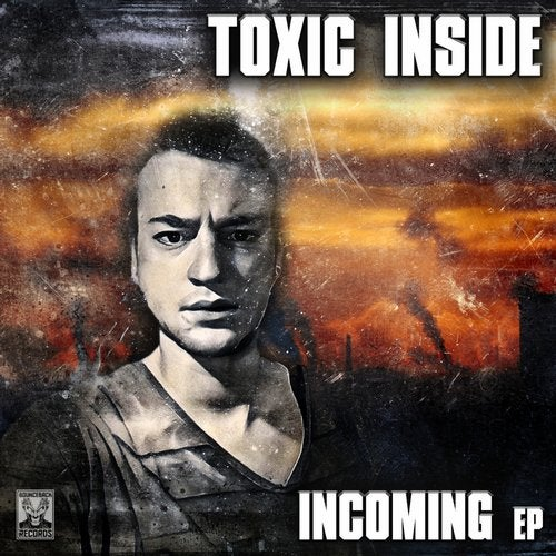 Toxic Inside - Incoming 2018 [EP]