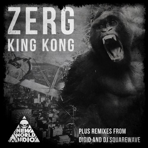 Zerg - King Kong 2019 [EP]