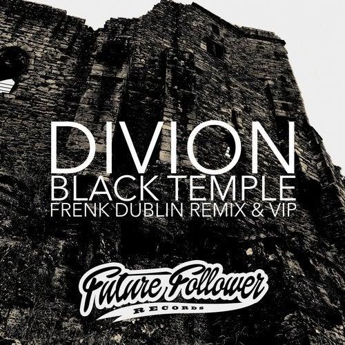 Divion - Black Temple [EP] 2018