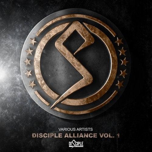 DISCIPLE ALLIANCE VOL. 1 2014 [EP]