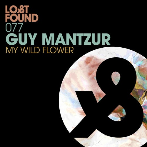 Guy Mantzur - My Wild Flower (Original Mix) [2021]