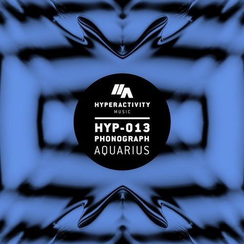 Phonograph — Aquarius [EP] 2018