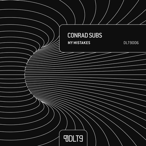 Conrad Subs - My Mistakes 2019 [EP]