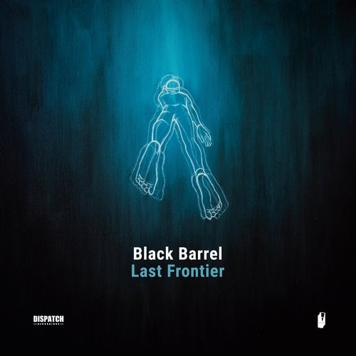 Black Barrel - Last Frontier [LP] 2018
