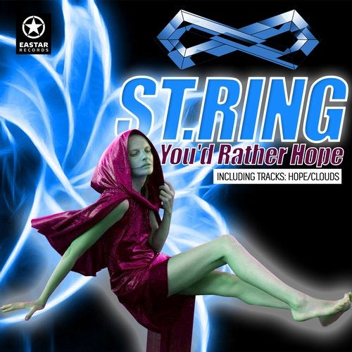 TECHNO - St.Ring - You'd Rather Hope - ESTR102 4521031e-d263-461e-b726-93b4563de668