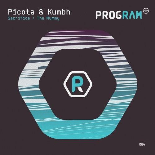 Picota & Kumbh - Sacrifice / The Mummy 2019 [EP]
