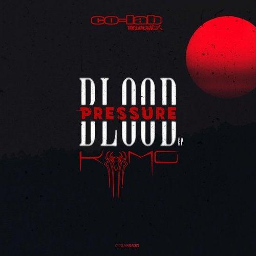 Kumo - Blood Pressure