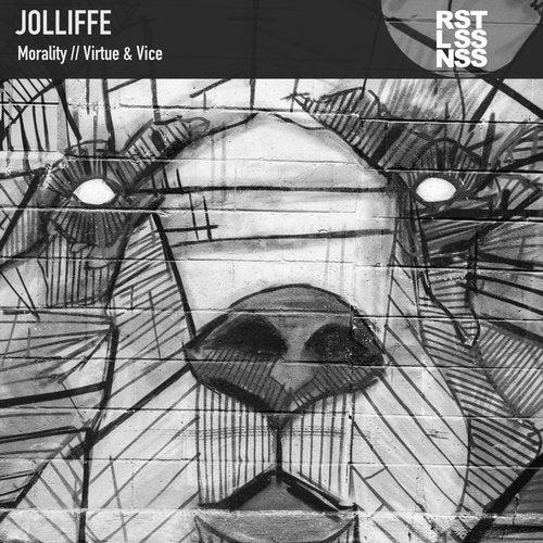 Jolliffe - Morality / Virtue & Vice [EP] 2018