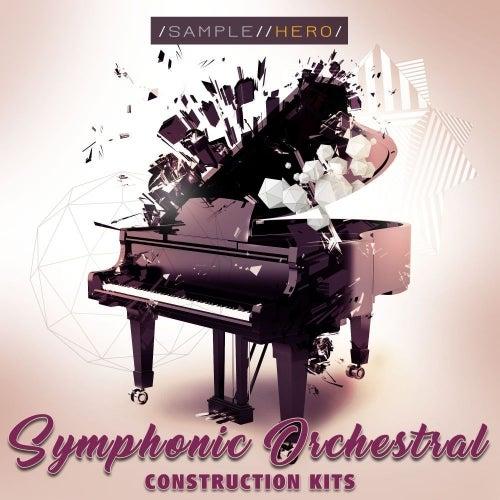 Symphonic Orchestral Construction Kits [Sample Hero]