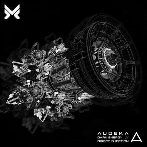 Audeka & Rawtekk - Dark Energy / Direct Injection (EP) 2017