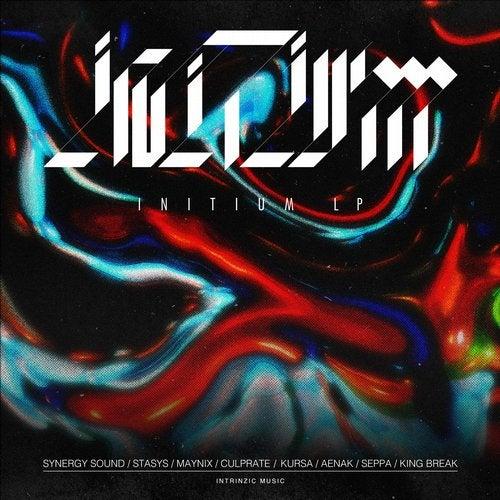 VA - Initium LP