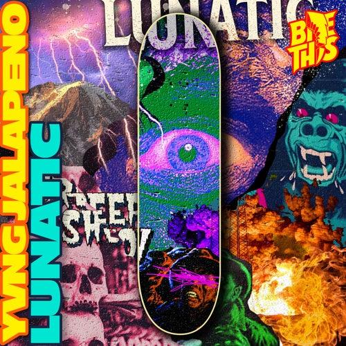 Download Yvng Jalapeño - Lunatic [BIT093] mp3