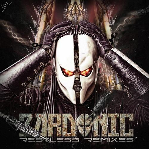 Zardonic - Restless Remixes 2013 [EP]
