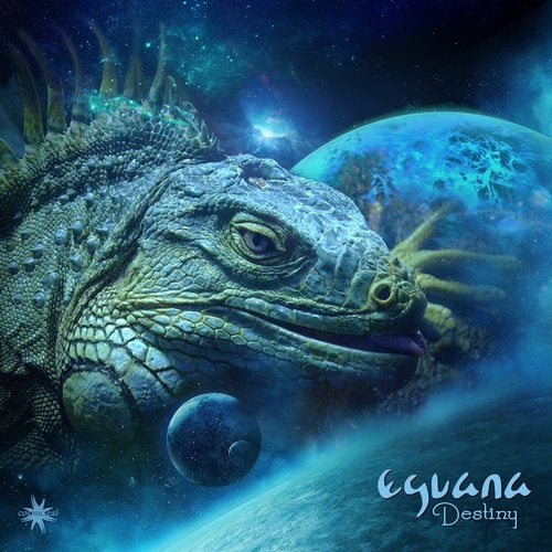 Eguana - Destiny LP 2019