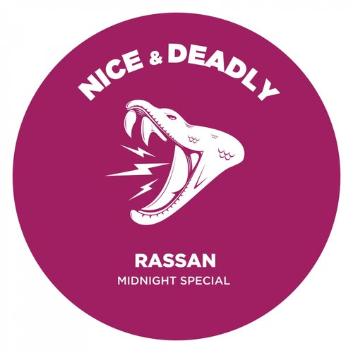 Rassan - Midnight Special (ND005)