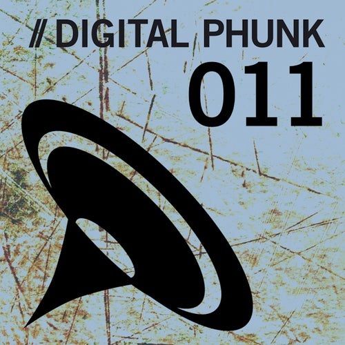 Blue Motion - DIGIPHUNK 011