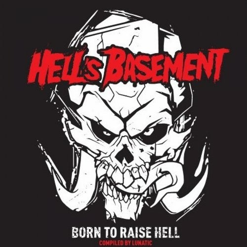 VA - HELLS ALBUM 'BORN TO RAISE HELL' (LP) 2018