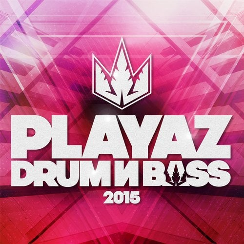VA - PLAYAZ DRUM & BASS 2015 [LP]